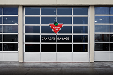 Costar shop management software tire automotive shop for Housse auto canadian tire