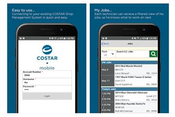 COSTAR Mobile